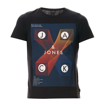 Jack & Jones - T-shirt - noir - 2032776