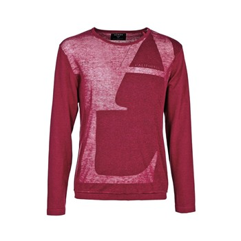 Guess - Pull - rouge - 2196664