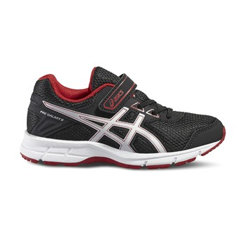 Asics - PRE GALAXY 9 PS - Baskets - noir - 2195698