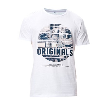 Jack & Jones - T-shirt - bordeaux - 2032765