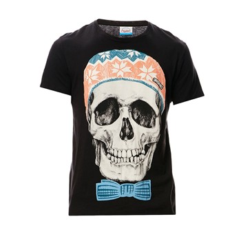 Jack & Jones - Jorstroud - T-shirt - anthracite - 2032785