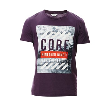 Jack & Jones - Dont - T-shirt - violet - 2032804