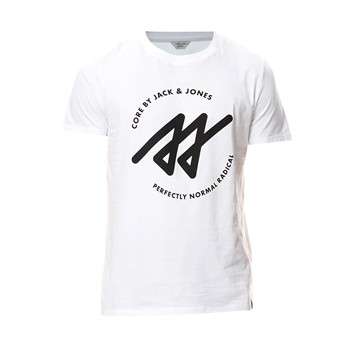 Jack & Jones - Pulse - T-shirt - blanc - 2032826