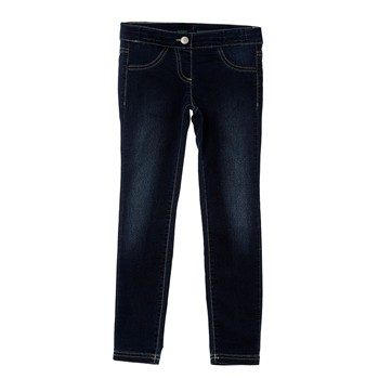 Benetton - Jeggings - blu jeans