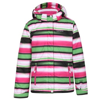 Icepeak - Hilde Jr - Veste coupe-vent - rose - 2066120
