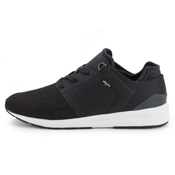 Levi's - Tab Runner - Baskets - noir - 2044332