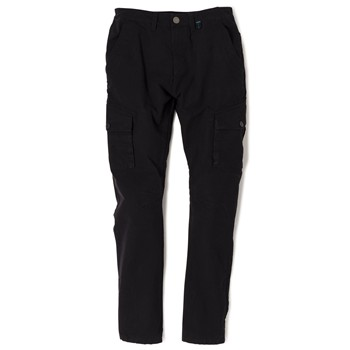 Oxbow - Boutry - Pantalon cargo - noir - 2198843