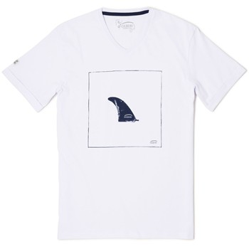 Oxbow - Saique - T-shirt - blanc - 2198898