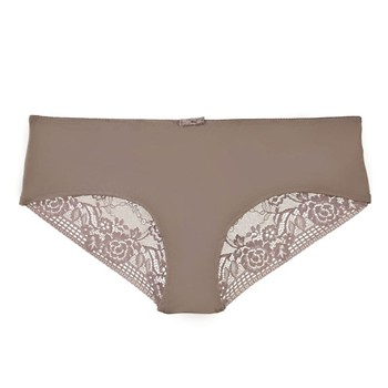 Pomm'Poire - Show Off - Shorty - marron - 2202773