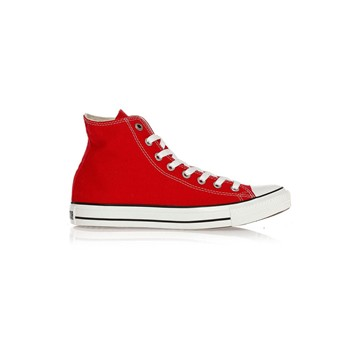 Converse - Ctas Core - Gympen / Sneakers - rood