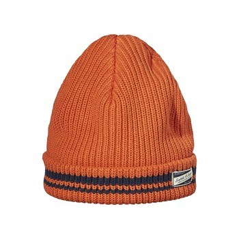 Bonnet - orange