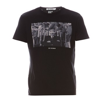 Ben Sherman - Tony Ray jones Blackpool - T-shirt - noir - 2129882