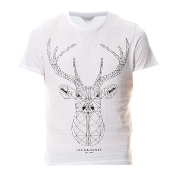 Jack & Jones - Clarkson - T-shirt - blanc - 2032792