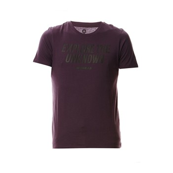 Jack & Jones - Sharp - T-shirt - violet - 2032869