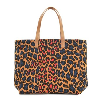 Shopping Bag - gemustert