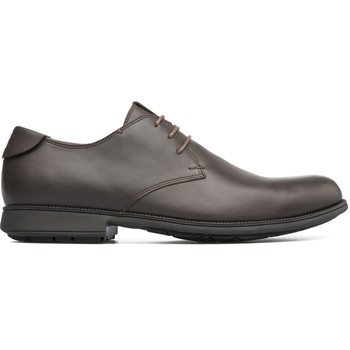 Camper - Mil - Derbies en cuir - marron - 2207278