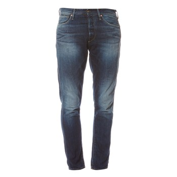 Jack & Jones - Erik - Jean slim - denim bleu - 2108252