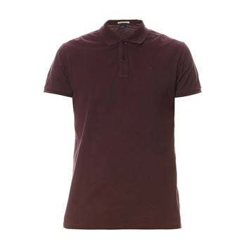 Scotch & Soda - Polo - marron - 2061326