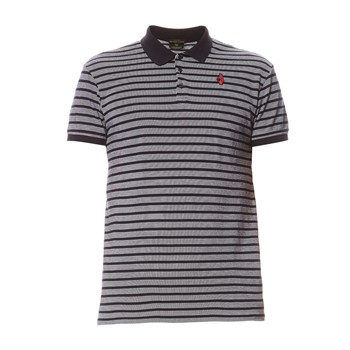 Scotch & Soda - Polo - gris - 2061328