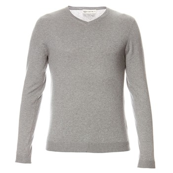 Esprit Collection - Pull - gris - 2099447