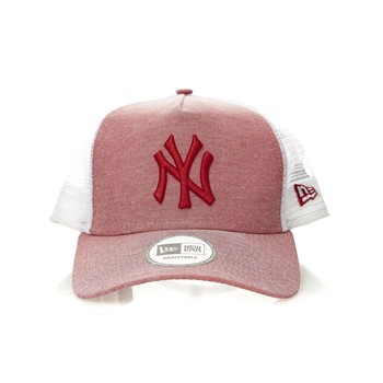 New Era - Trucker - Casquette de baseball - rose - 2098055