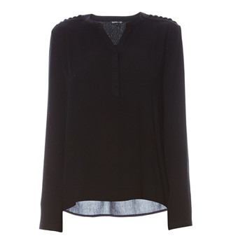 Best Mountain - Blouse - noir - 2027096