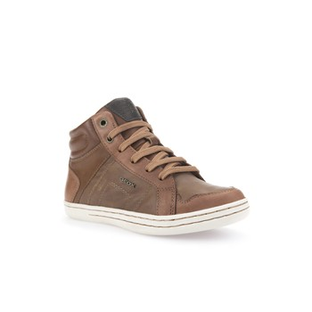 Geox - Garcia - Baskets montantes - marron - 2126300