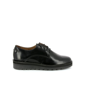 PLDM by Palladium - Scope - Derbies en cuir - noir - 2210309