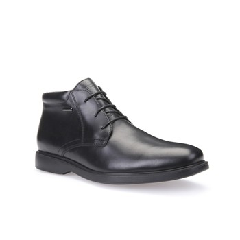Geox - Brayden - Bottines - noir - 2125602