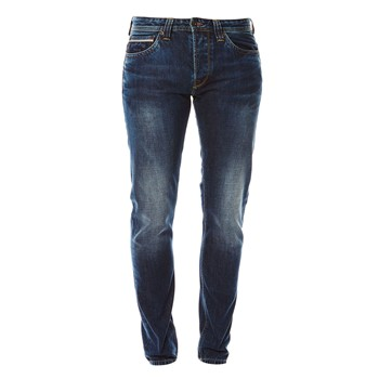 Pepe Jeans London - Lyle - Jean slim - bleu brut - 2136637