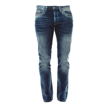 Pepe Jeans London - Jean slim - bleu brut - 2136674