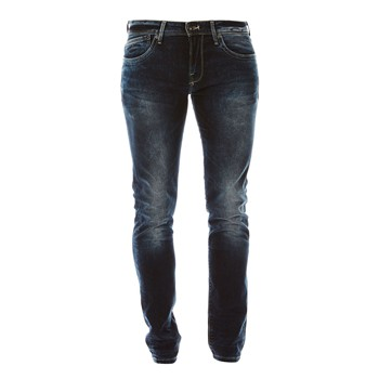 Pepe Jeans London - Hatch - Jean slim - bleu brut - 2136686
