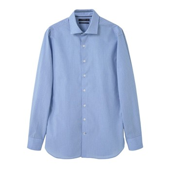 Mango Man - Tailored - Chemise - bleu - 2207851