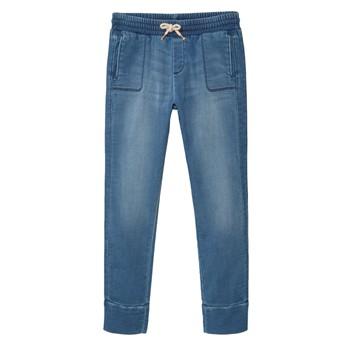 Mango Kids - Jean droit - denim bleu - 2207865