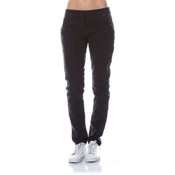 MISTY - Pantalon - noir
