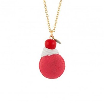 So Sweet - Collier - rouge