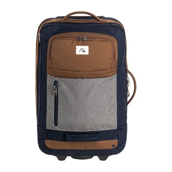 Quiksilver - Circuit - Valise - marron - 2202011