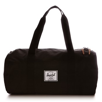 Herschel - Sutton - Sac week-end - noir - 2069245