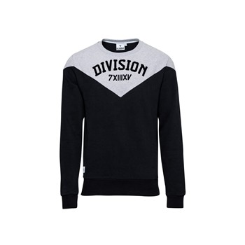 Rugby Division - League - Sweat-shirt - noir - 2212633