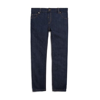 Monoprix Kids - Jean droit - denim bleu - 2212797