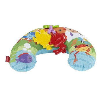 Fisher-Price® - Coussin de la Jungle - multicolore