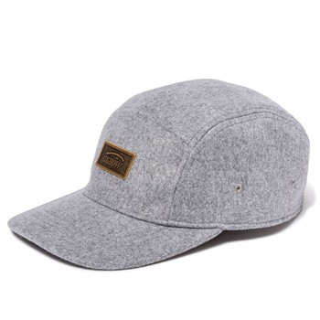 Oxbow - Lantione - Casquette - gris chine - 2216412