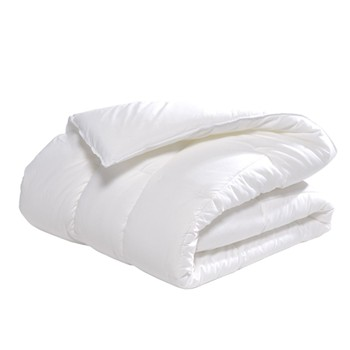 Ifilhome - Couette 400 g/m² - blanc