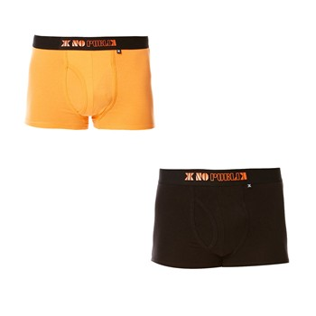No Publik - Lot de 2 boxers - bicolore - 2210482