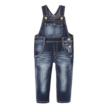 Levi's Kids - Timmy - Salopette - denim bleu - 2040478