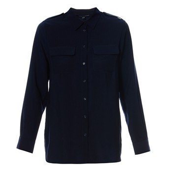 French Connection - Chemise - bleu marine - 1981648