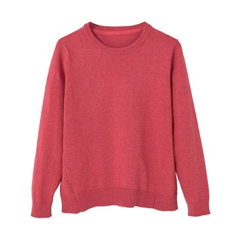 Mango Kids - Pull - rouge - 2185813