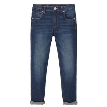 Mango Kids - Jean slim - denim bleu - 2209985