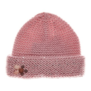 Benetton - Bonnet - rose - 2184199