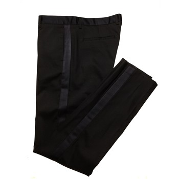 Benetton - Pantalon - noir - 2183769